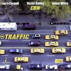 Traffic by Larry Coryell (CD, Sep-2006, Chesky Records)