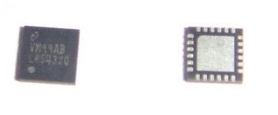 NSC LP8543 L8543 L8543SQ L8543S LP8543S LP8543SQX LP8543SQ QFN24 IC Chip