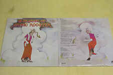 ATOMIC ROOSTER - In The Hearing Of - 2 LP 1971/2 + bonus tracks-progressive Rock