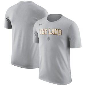 Brand New Nike Dri-FIT Cleveland Cavaliers City Edition Essential ... b33e104e0