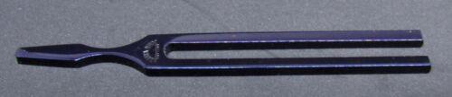 Stimmgabel 140 mm John Walker Blue Steel