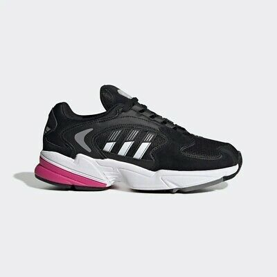 New Adidas Original Womens FALCON 2000 BLACK EG8933 US W 5 - 8 TAKSE | eBay