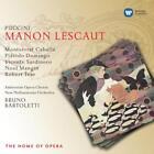 Manon Lescaut (GA) von Bruno Bartoletti,Caball,Domingo (2013)