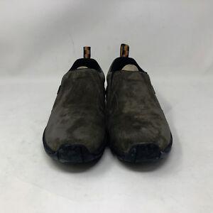 Clothing, Shoes & Accessories Honest Merrell Women's Jungle Moc Waterproof Gunsmoke 8.0 J52920 Mr1493 Street Price