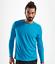 SOL-039-S-Sporty-Long-Sleeve-Performance-T-Shirt thumbnail 1