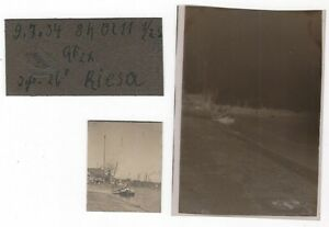 31-664-FOTO-NEGATIV-09-07-1934-RIESA-ELBE-INSTUSTRIE