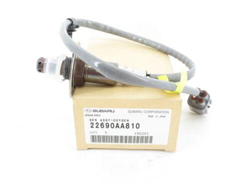 Genuine OEM Subaru 22690AA810 Oxygen O2 Sensor 2006-11 Impreza 2006-10 Forester