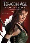 Dragon Age Redemption 0767685262702 DVD Region 1