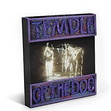 Temple of the Dog 25th Anniversary Super Deluxe 2 CDs DVD Blu-Ray Chris Cornell