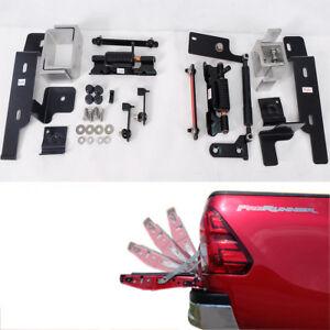 image is loading tailgate-damper-torsion-spring-shock-absorber-fit-toyota-