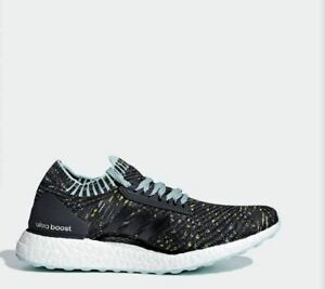 Ultraboost X Clima Shoes Running Shoe Adidas 3d White