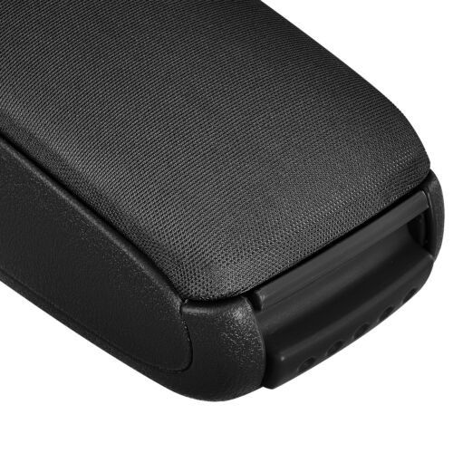 1998-2001 FORD FOCUS MK1 PRE-FACELIFT CENTRE ARMREST BLACK FABRIC CLOTH NEW