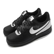 Size 9.5 - Nike Air Force 1 x 3M Black - CT2299-001 for sale ...