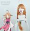 Fox Spirit Matchmaker Wig Anime Cosplay Prop Wig 80 cm Heat Resisting