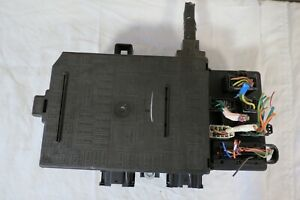 07-08 2007-2008 Ford f150 Truck Junction Cabin Fuse Box ...