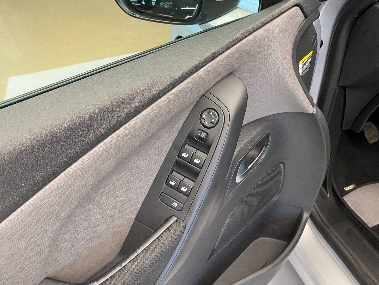 Billede af Citroën Grand C4 Picasso 1,2 PureTech 130 Seduction
