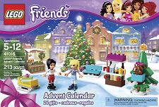LEGO 2013 Friends Advent Calendar 41016