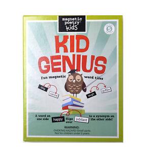 Kid-Genius-Fridge-Magnet-Poetry-Set-Brainy-Fridge-Poetry