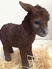 Vivid Arts Pet Pals Baby Donkey - Size F