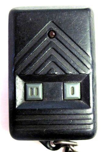 Crime Guard K-9 security keyless entry remote transmitter ...