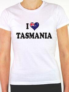 I love tasmania