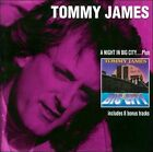 A Night In... Big City: An Audio-Movie by Tommy James (Rock) (CD, Apr-2011, Angel Air Records)