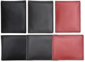 227333f6ae97f mens designer wallet genuine leather bifold zip coin pocket card ...