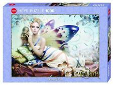 HEYE JIGSAW PUZZLE ELIXIR BEHIND THE MASK MELANIE DELON 1000 PCS FANTASY #29724