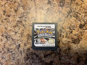 Pokemon-Version-Platinum-Nintendo-DS-juego-para-NDS-Lite-DSI-2DS-3DS-vendedor-de-EE-UU