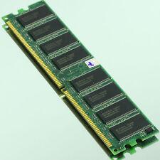 NEW 1GB PC2100 DDR266 LOW DENSITY 266MHZ MEMORY Non-ECC Computer 184Pin RAM DIMM