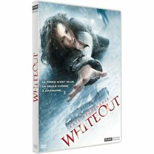 DVD-Whiteout-Kate-Beckinsale-Occasion
