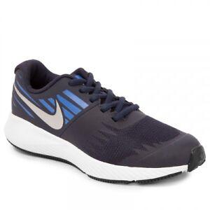 pretty nice 9b92f 51c84 Image is loading Nike-Running-Shoe-Child-Star-Runner-from-19-