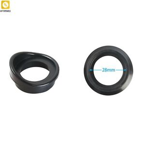 Rubber-Eyecups-For-Stereo-Microscope-Eyepiece-Shield-Eye-Guards-2pcs-28mm
