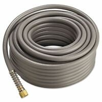 Jackson Pro-flow Commercial Duty Hose, 5/8in X 100ft, Gray - Jpt4003800 on sale