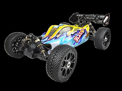 Vrx Racing 1 8 Scale Blast Bx Ebd Electric Buggy Rtr Rc Car Rh815 4wd Ebuggy Ebay
