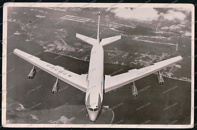 Steady Foto-ak-boeing-m-707-stratotanker-flugzeug Airplane-