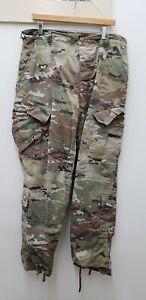 Military Issued Multi-Cam Pants-U-MR-4186