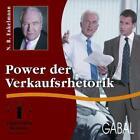 Power der Verkaufsrhetorik. CD (2002)