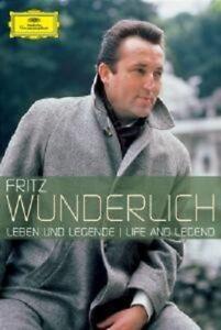 FRITZ-WUNDERLICH-034-LEBEN-UND-LEGENDE-034-DVD-NEUWARE