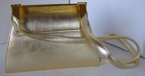 Zenith de Vintage Gold Purse Canada Noche HT5Zqwn