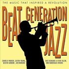 Beat Generation Jazz by Various Artists (CD, Feb-2012, 2 Discs, Chrome Dreams (USA))