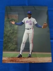 Dwight-Gooden-New-York-Mets-8x10-Photo