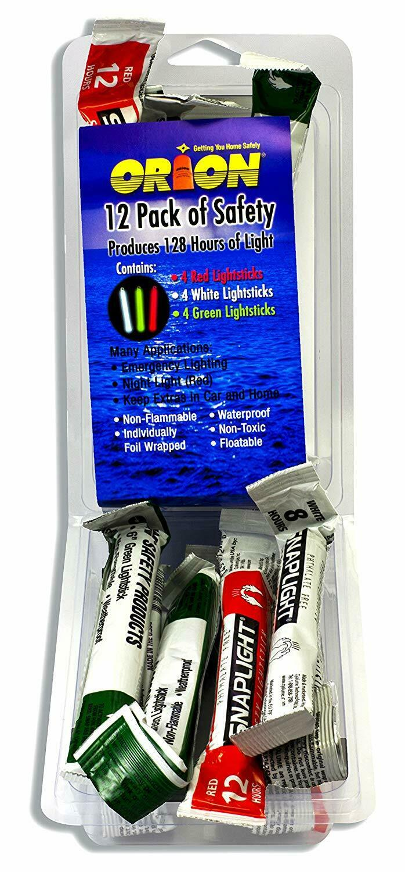 Cyalume Personnel Marker Light Stick Chemlight Rescue Signal Distress Beacon pml