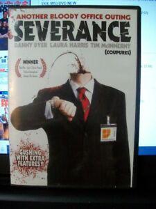 Severance-Coupures-2006-Christopher-Smith-Horror-Comedy-DVD-acceptable
