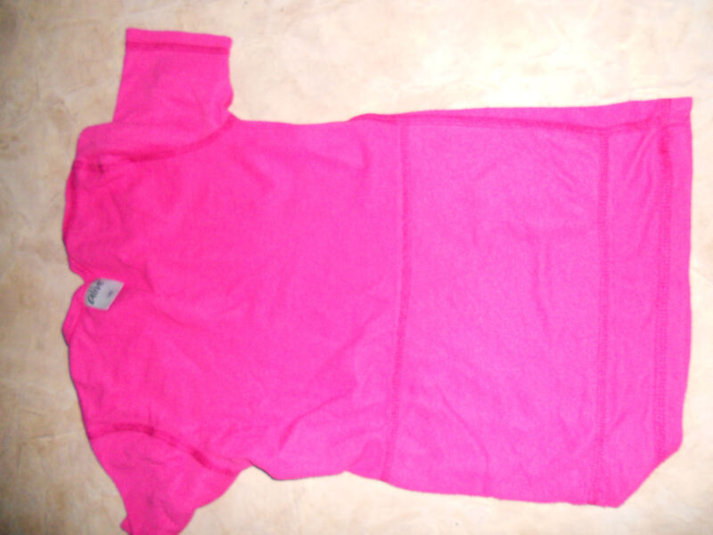 #super Schönes Mädchen Top Shirt Bluse Oberteil In Gr 140 Wärmeunterwäsche