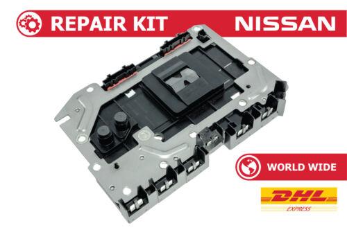 Nissan Valve Body Computer Unit RE5R05A 0260550002 TCM TCU Repair Service