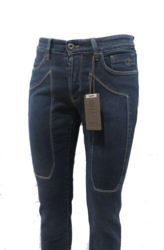 Patc Jeans Fit Trousers Slim Pantaloni Uomo D384 Jeckerson Pants Pa07st16541 w0vwFq