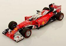 LookSmart 1:18 Ferrari SF16-H - Australian F1 GP 2016 - #5 Sebastian Vettel