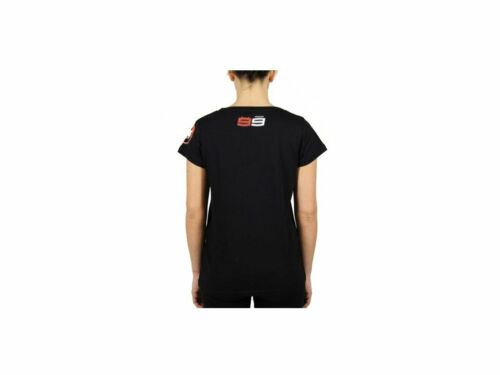 Official Jorge Lorenzo porfuera Femme T-Shirt 15 31210