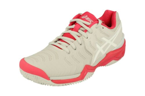 Pichón Gel Zapatillas resolution Asics 7 9601 Mujer Zapatos Tenis E752y twdwpnxA4